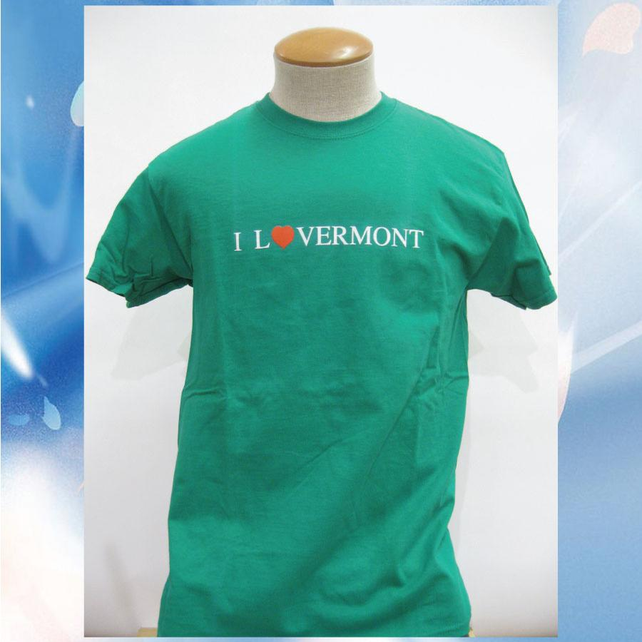 Image of I Lovermont T-Shirt