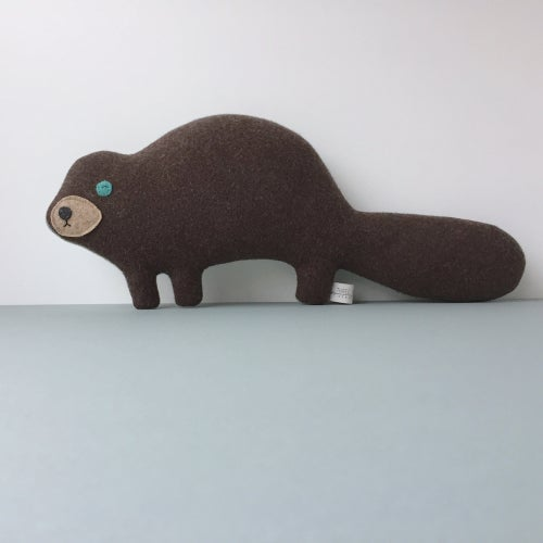 Image of the Beaver