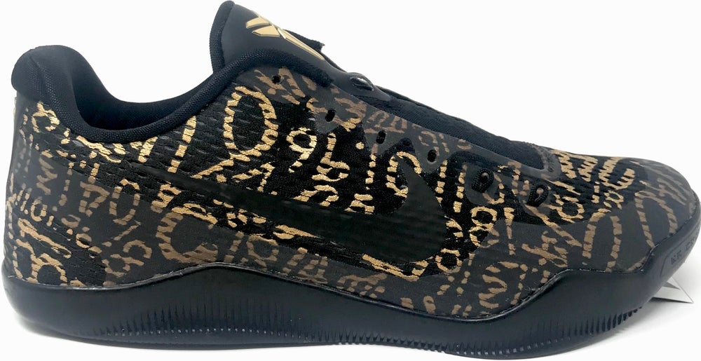 "Image of Nike Kobe 11 ""Mamba Day I.D. Low"" MENS (FREE SHIPPING)"