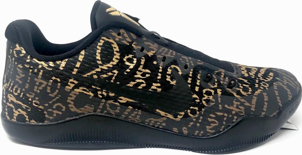 "Image of Nike Kobe 11 ""Mamba Day I.D. Low"" MENS (FREE SHIPPING)"