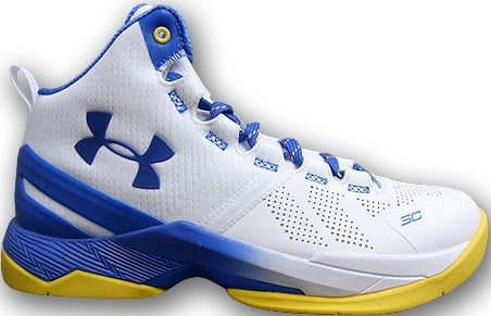 huge selection of 81c21 b3d20 Image of Under Armour Curry 2