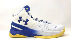 """Image of Under Armour Curry 2 """"Gold Rings"""" GS (FREE SHIPPING)"""