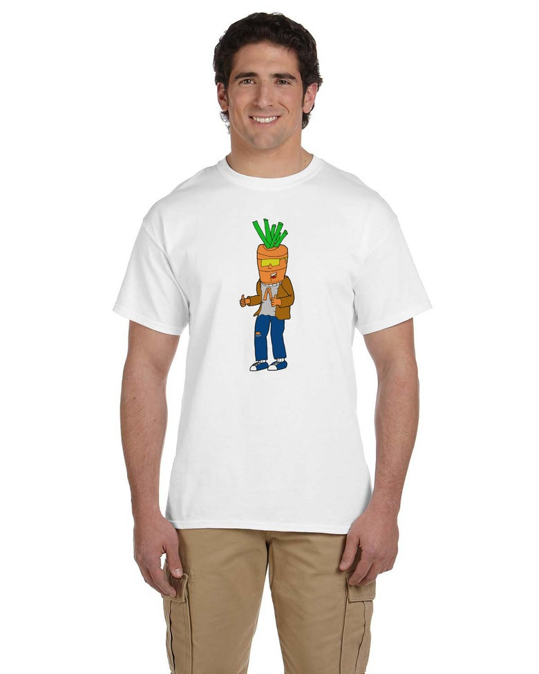Image of Carrot Dude