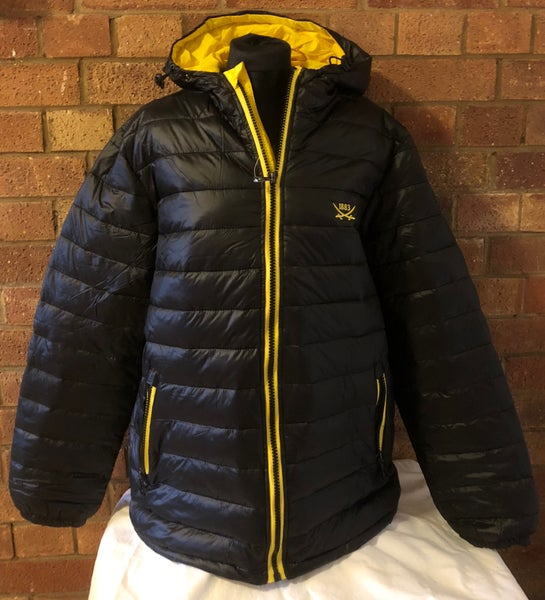 Image of Puffer Jackets (Free UK postage)