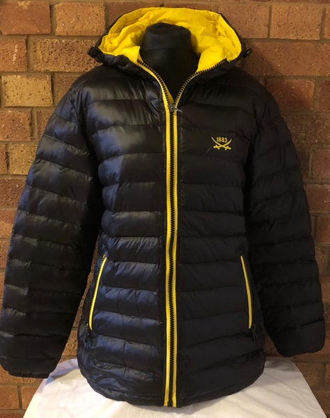 Image of Ladies Puffer Jackets (Free UK postage)