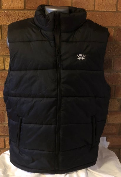 Image of Body Warmer (Free UK postage)