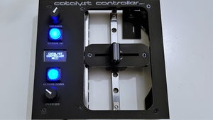 Image of Catalyst Controller mkII