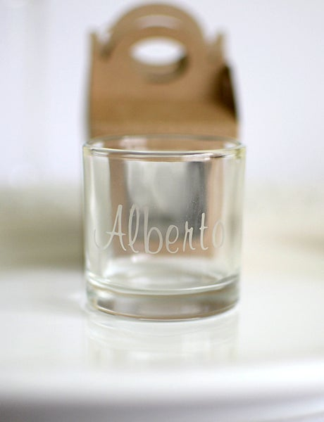 Image of Vasos de chupito personalizados