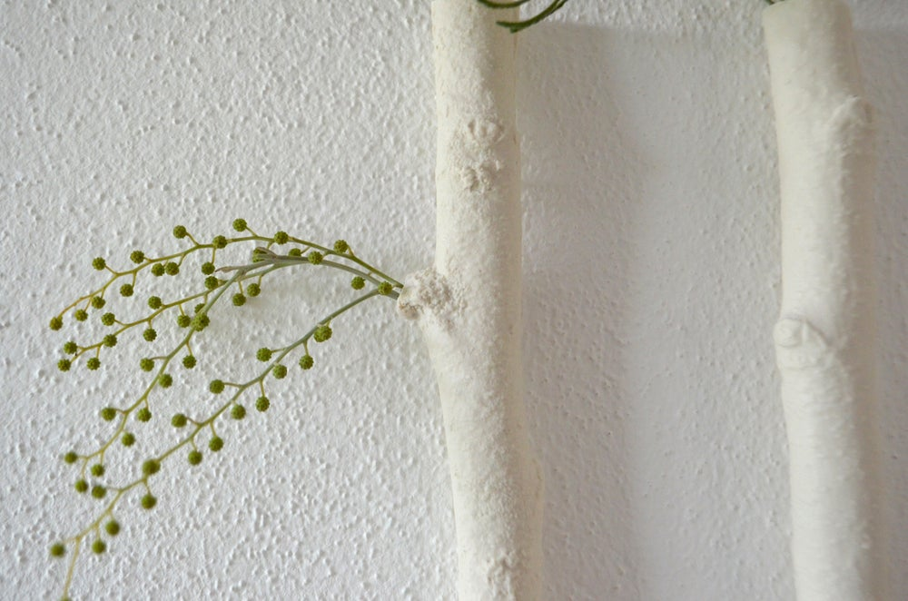 Image of WALL BRANCHES . SMALL