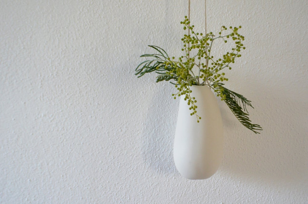 Image of SUSPENDED VASE