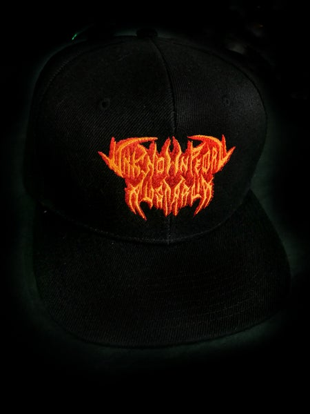 Image of Unknown Pedal Australia Snapback