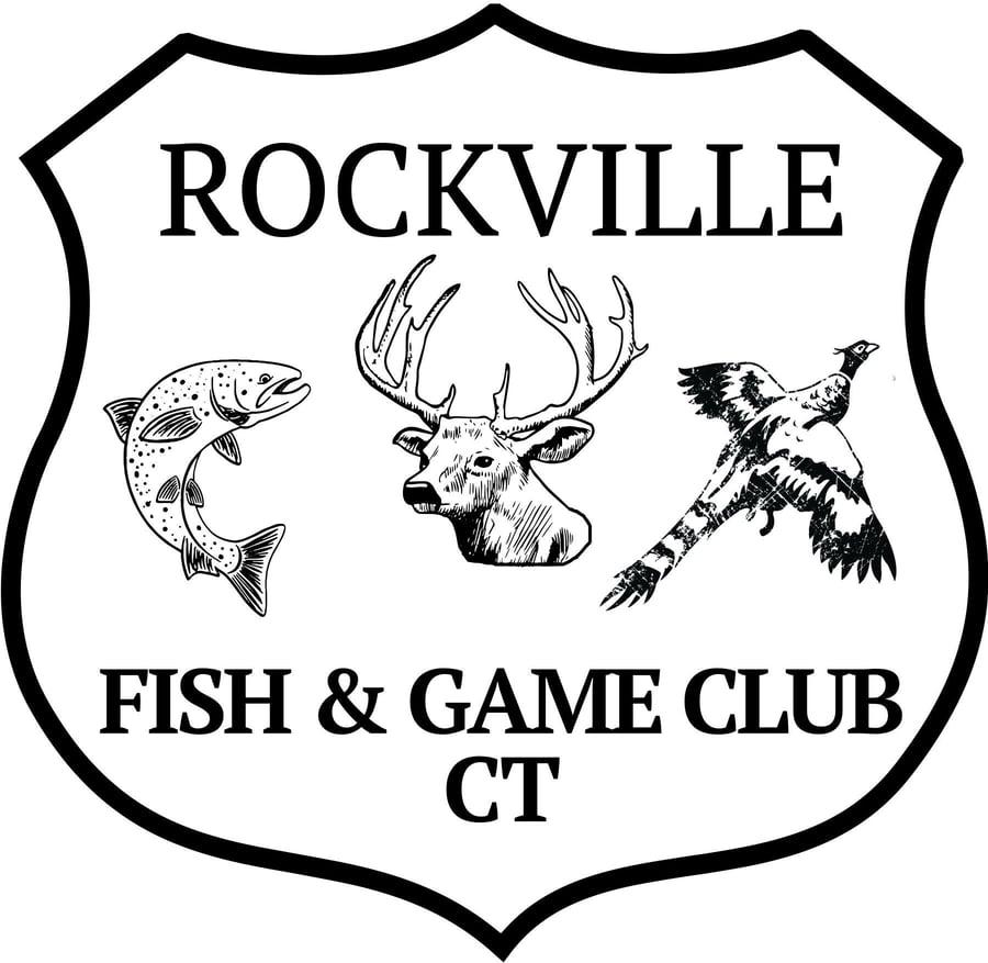 Image of Rockville Fish & Game Club- Ladies Range Day Tag