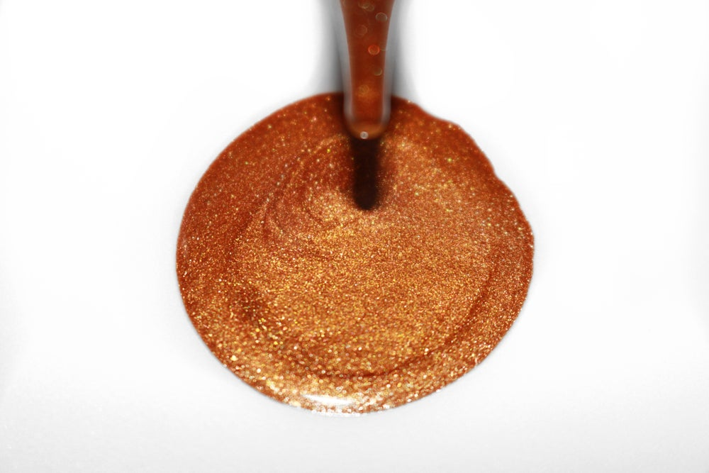 Image of 24K Skin Bronzing Oil