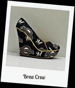 Image of Brew Crew (wedge)