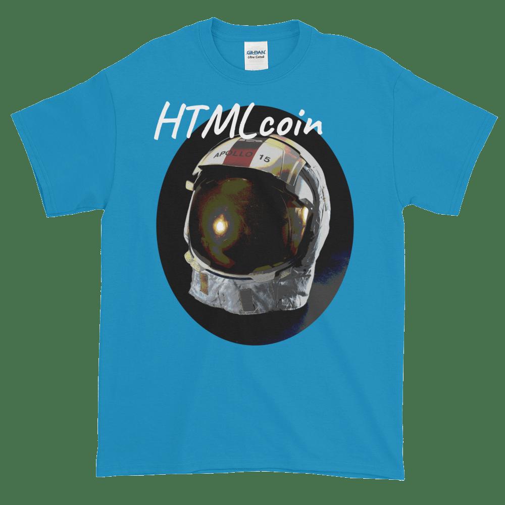 Image of HTMLcoin Space Helmet