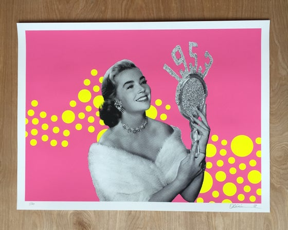 "Image of ""1953"" -  Pink Edition"