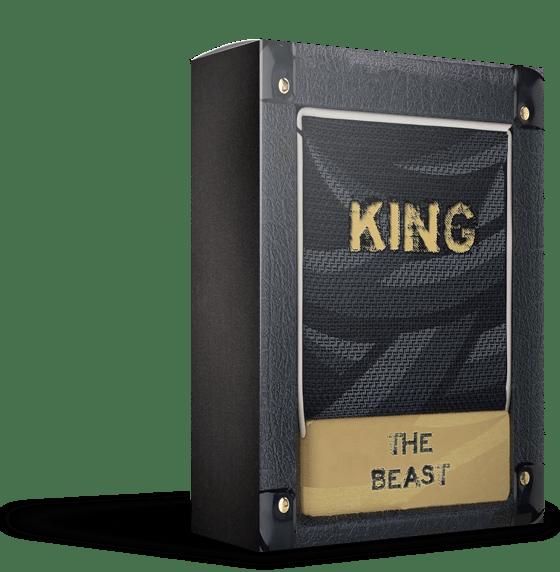 Image of Mr.King