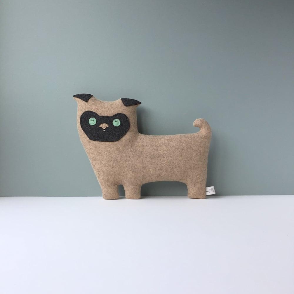 Image of the Pug
