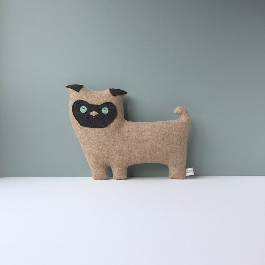 Image of the Pug