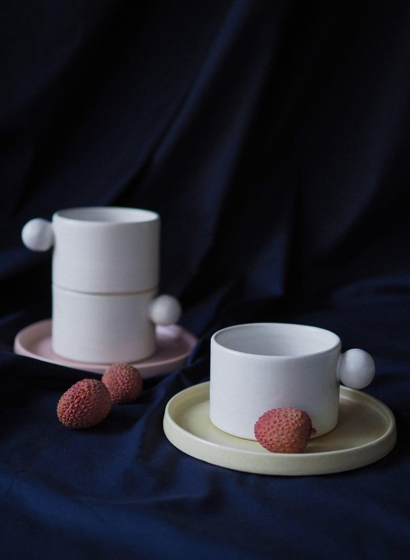 Image of Snowball mug