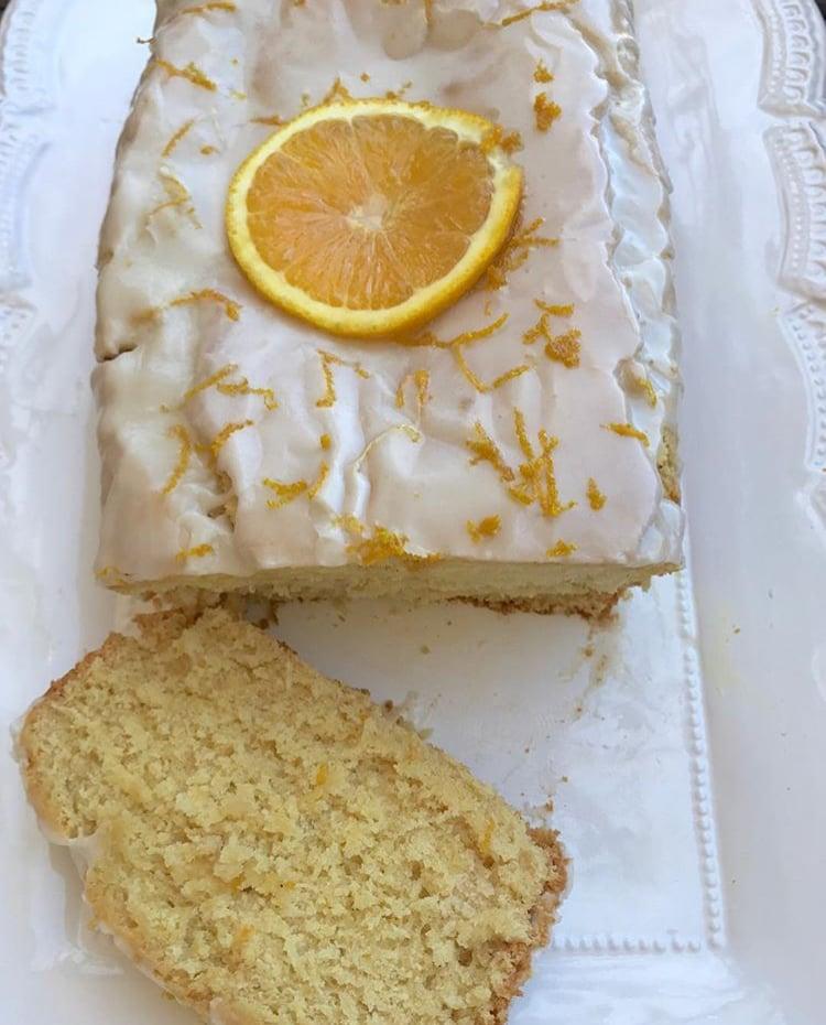 Image of Tea Cakes