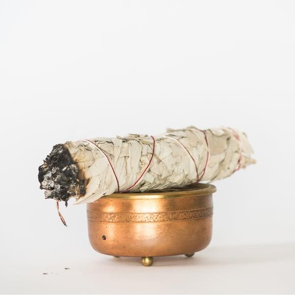 Image of White Sage Smudge Stick