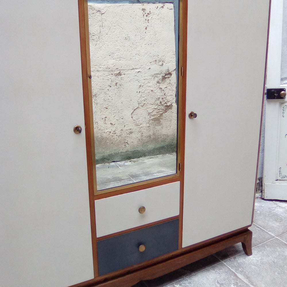 Image of Armoire années 50