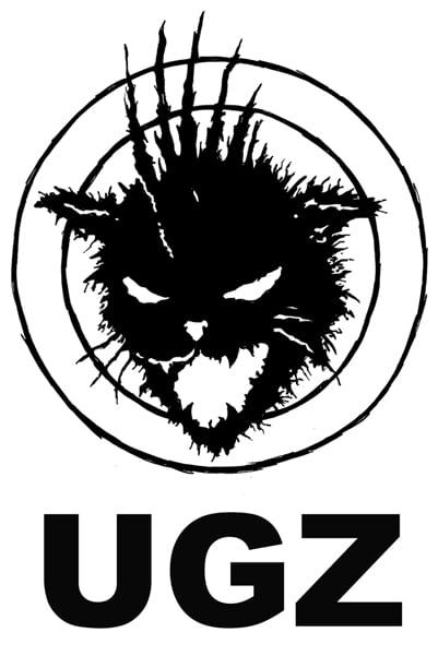 Image of Urban Guerrilla Zine #17