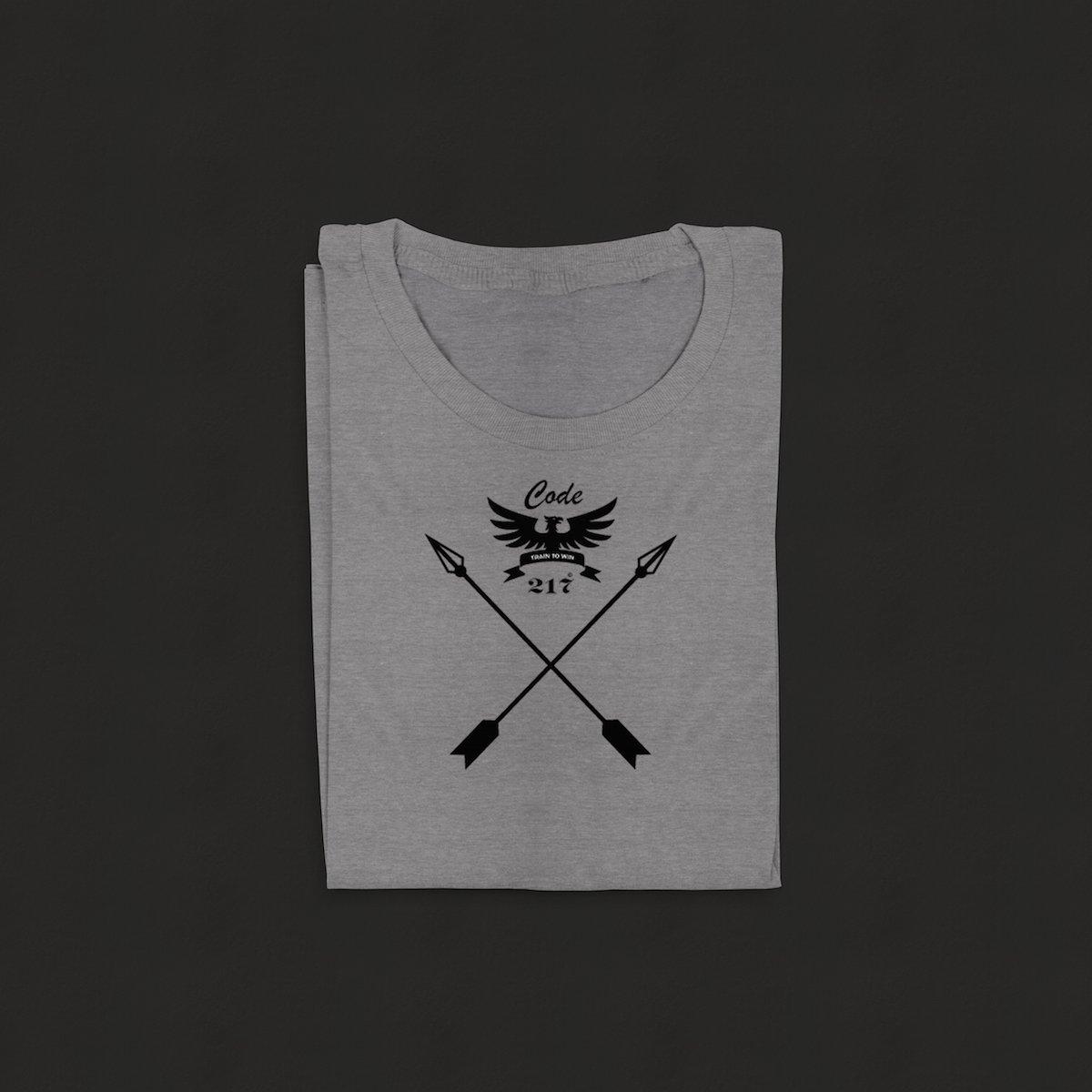 Image of 217 SFO T-shirt