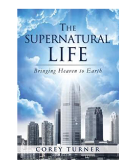 Image of THE SUPERNATURAL LIFE
