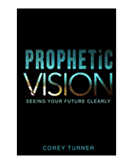 Image of PROPHETIC VISION