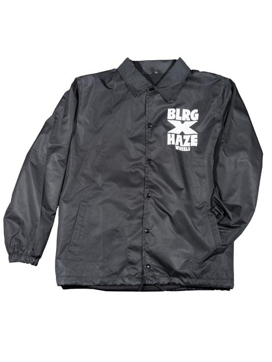 Image of HAZE X BALARGUE BLCK