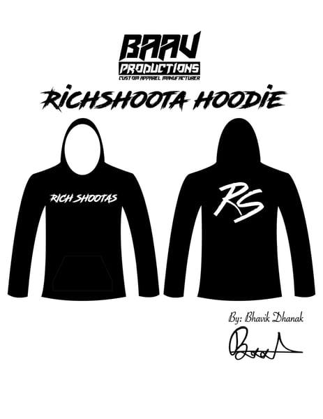 Image of RS Hoodie
