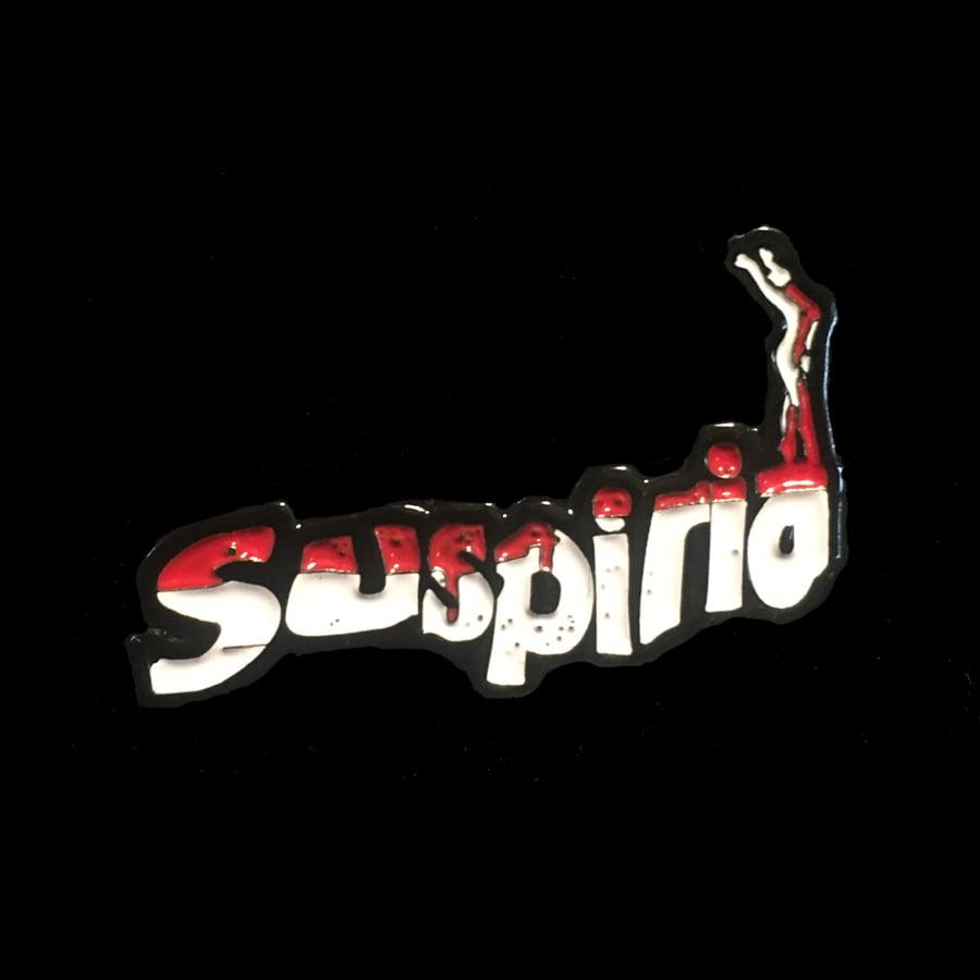 Image of Suspiria