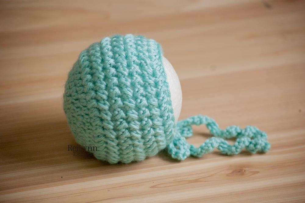 Image of Jamey Bonnet