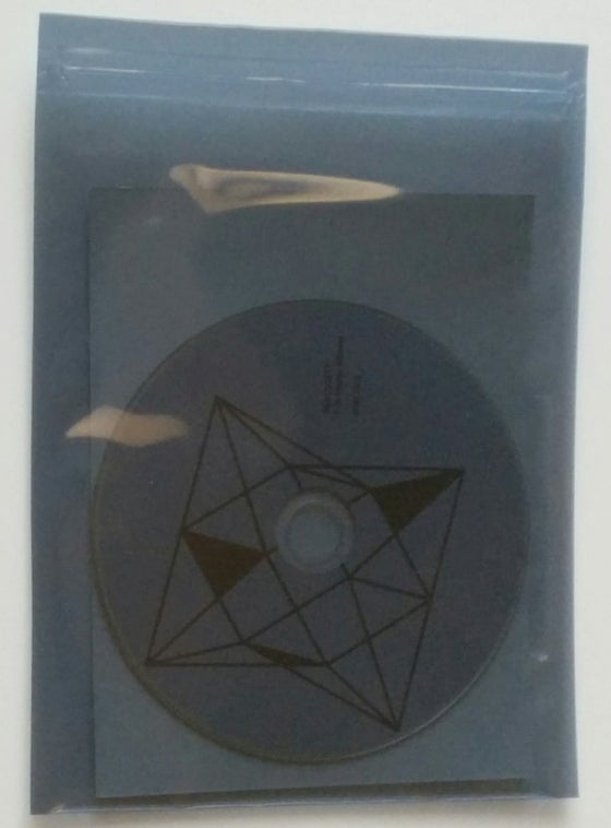 Image of ALMAGEST! - Fun House Mirrors CD [ltd.300 in special antistatic bag]