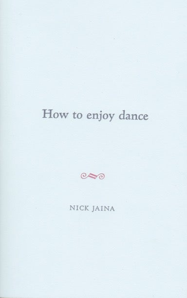 Image of How to Enjoy Dance