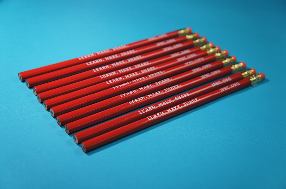 Image of IPRC Pencil