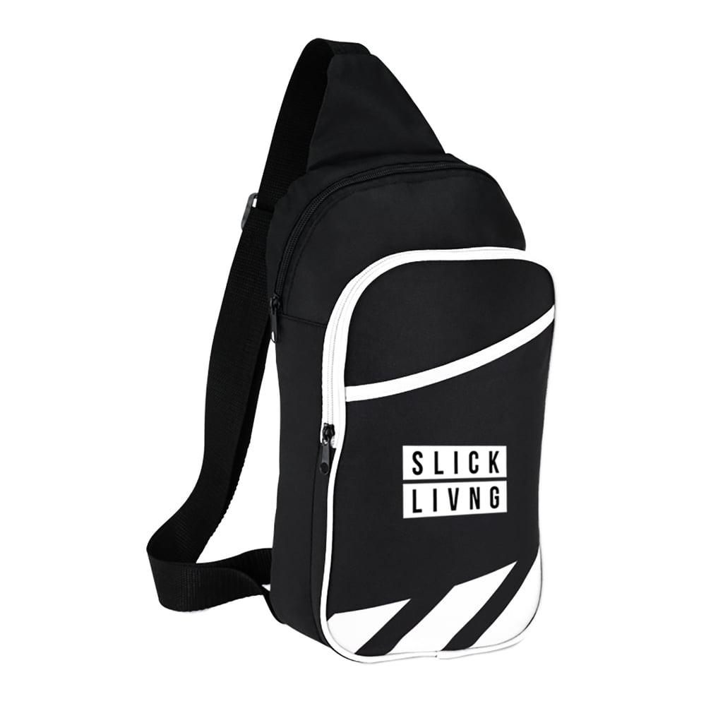 Image of SLICK LIVING SLING BAG | EXCLUSIVE RELEASE