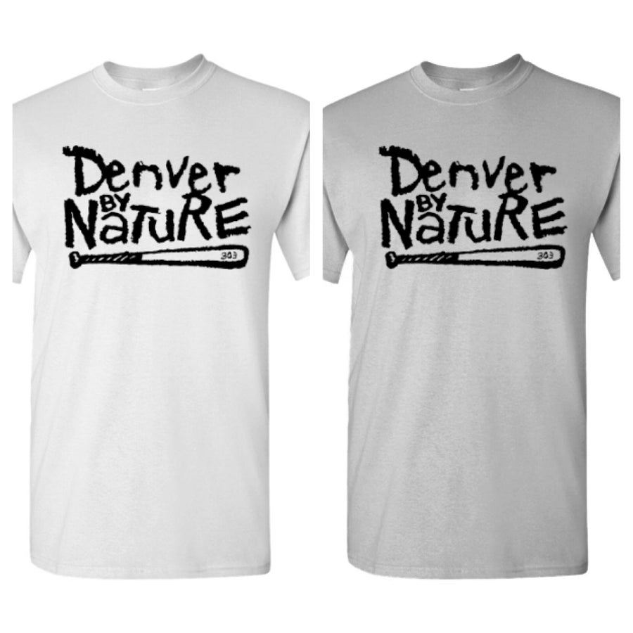 Image of CLASSIC - Denver By Nature T-Shirt (unisex)