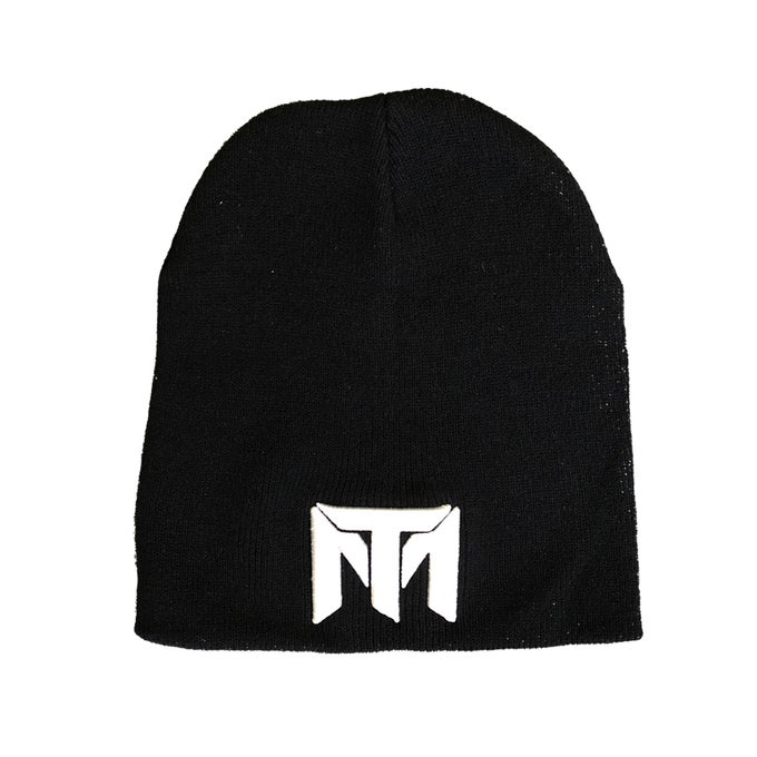 Image of MT Logo Beanie (Black)