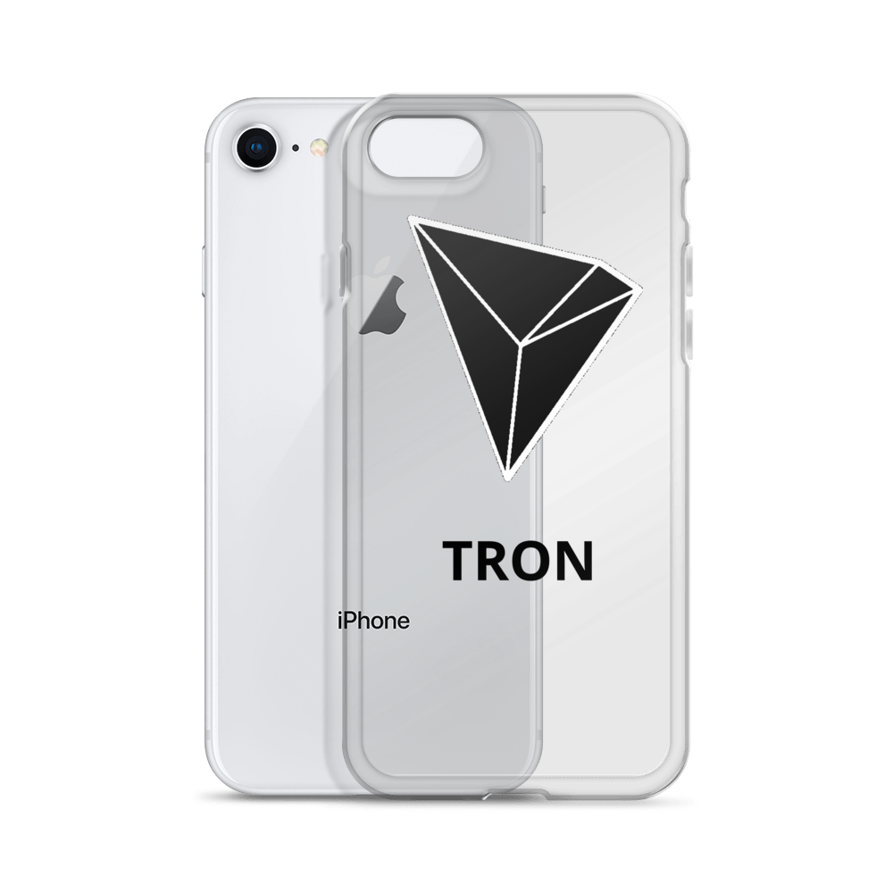 Image of Crypto iPhone 7/8 Cases
