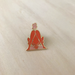 Image of Toots Enamel Pin
