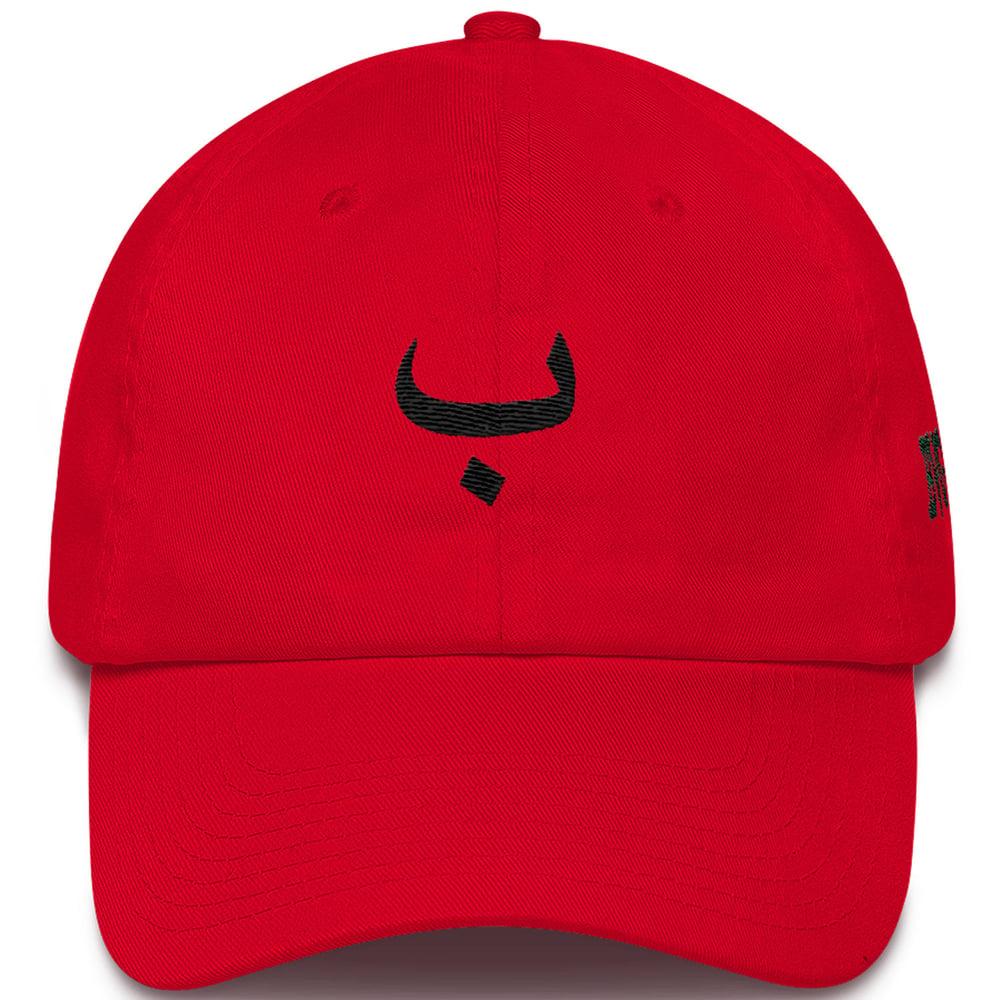 Image of ب  Dad Hat