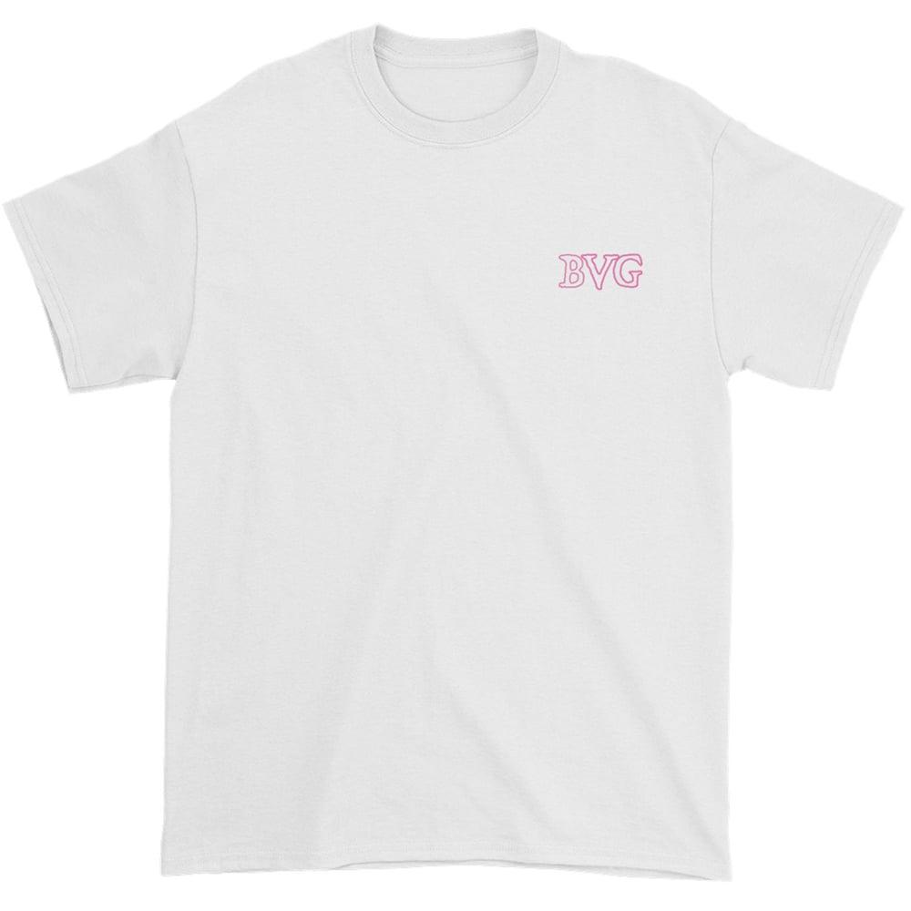 Image of Uniform T Shirt (White)