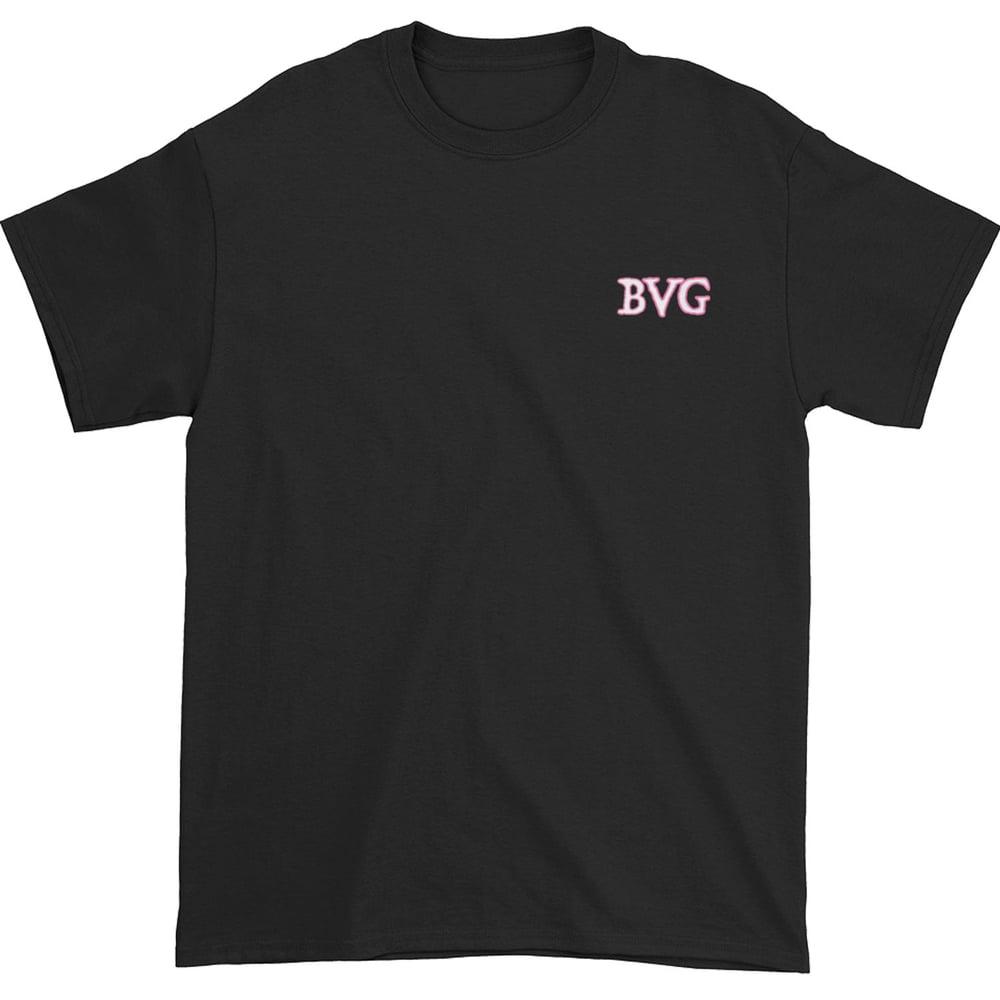 Image of Uniform T Shirt (Black)