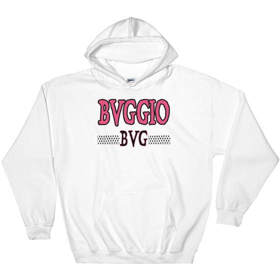 Image of BVG Sweatshirt (White)