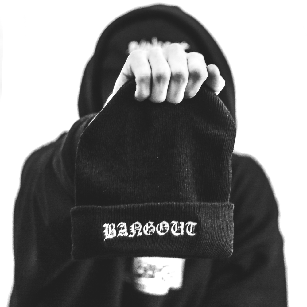 Image of BANGOUT ALL CAPS