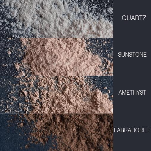 Image of Loose Powder Foundation
