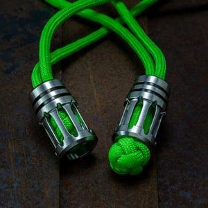 Image of A2 Muzzle Brake Bead - Machined